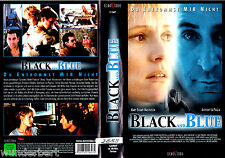 VHS -- Black and BLUE -- (1999) - Mary Stuart Masterson - Anthony LaPaglia