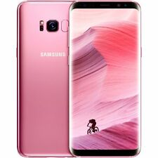 Samsung Galaxy S8 64GB, Handy, pink