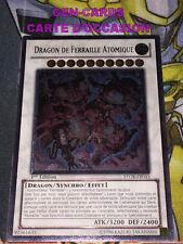 OCCASION Carte Yu Gi Oh DRAGON DE FERRAILLE ATOMIQUE STOR-FR043 ULTIMATE 1ère éd