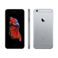 Apple iPhone 6s Plus (Total Wireless) - 32GB - Space Gray (A1634 (CDMA + GSM)