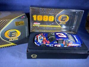 W5-87 DALE EARNHARDT JR #3 AC DELCO / SUPERMAN 1998 CHEVY MONTE CARLO - ELITE