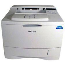 Samsung ML-2150 Workgroup Heavy Duty Fast Hardworking Laser 21ppm printer