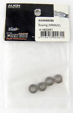 Bearings (MR95ZZ) for T-REX 600 Helicopter - Align #H60088T