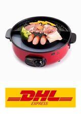 OTTO Electric BBQ Grill Model: GR-170 Mookata Thai Korean Easy to clean