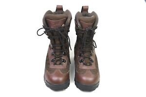 Red Wing / Irish Setter Women's Snow Tracker Pac Boots 3861 Size 7.5M