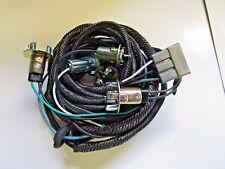 Mopar 64 Polara / Polara 500 Taillight Wiring Harness 1964 NEW