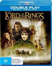 LORD OF THE RINGS - THE FELLOWSHIP OF THE RING blu-ray REGION B frodo NEW SEALED