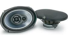 "JL AUDIO TR690-TXi CAR 6""X9"" COAXIAL 100W 3-WAY SPEAKERS BUILT IN TWEETERS NEW"