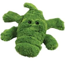 KONG Cozie Ali Alligator Small Dog Toy