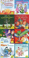 Lasst uns froh und munter sein    Pixi Hefte Weihnachten Serie W 30 + BONUS