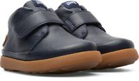 Camper Bryn Infant Boys FW In Navy Blue  Leather (K900203-001)