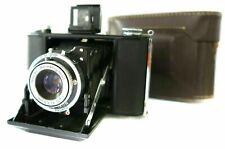 ZEISS IKON Nettar 515/16 -NOVAR Anastigmat 1:4,5 / f=7,5cm -PRONTO-Vintage-