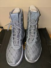 Jordan Future Boot Cool Grey/White UK Size 9.5