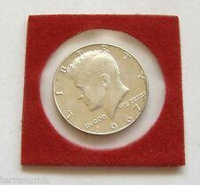 s028 USA HALF DOLLAR 1967 SILVER COIN