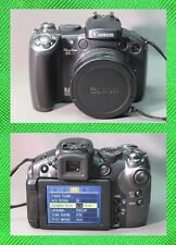 CANON POWERSHOT S5 IS 8.0 MP DIGITAL CAMERA