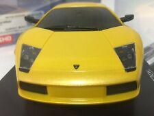 New Kyosho MINI-Z Racer Body Lamborghini Murcielago Yellow F/S Japan