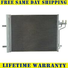 A//C Condenser For 10-13 Ford Transit Connect Fast Free Shipping Direct Fit