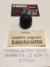 TAMPONE DI FINE CORSA INNOCENTI LAMBRETTA LI 150 CC