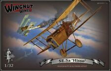 Wingnut Wings 1/32 S.E.5a 'Hisso' # 32003