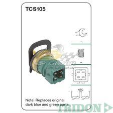 TRIDON COOLANT SENSOR FOR Volkswagen Beetle(New) 01/00-01/02 2.0L(AQY)  TCS105