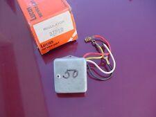 NOS Lucas Voltage Regulator MGB MG Midget  Alternator