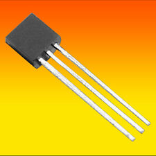(50) pc Voltage Regulator Assortment 100 mA To-92