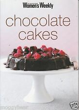 Chocolate Cakes  by Australian Women's Weekly   (Mini Paperback Cookbook, 2004)