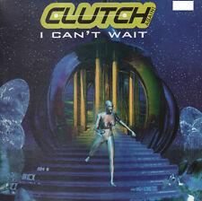 CLUTCH - I Can't Wait - LUP 042 - Ita 1999