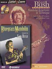 Sam Bush Mandolin Bundle Pack NEW 000642063
