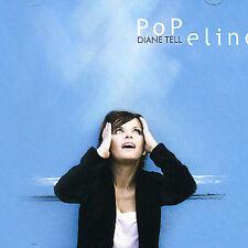 DIANE TELL - POPELINE (NEW CD)