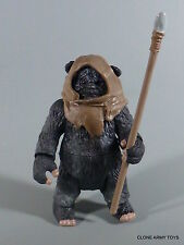 STAR WARS NANTA VINTAGE COLLECTION EWOK BATTLE ENDOR TOYS R US TRU VC LOOSE
