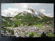 Austria~Mittenwald gegen Wettersteingebirge~Tirol