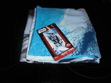 Star Wars Storm Trooper 100% Cotton Beach Towel 28 In. X 58 In. New! Free Shipp