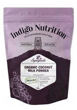 Indigo Herbs Organic Coconut Milk Powder 500g