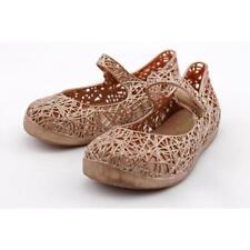 Mini Melissa Mary Janes Baby Shoes