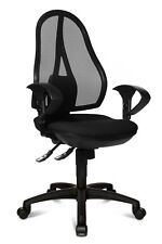 Bürostuhl Drehstuhl Schreibtischstuhl Topstar Open Point P anthrazit B-Ware