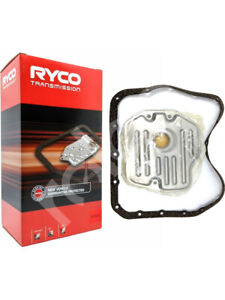 Ryco Automatic Transmission Filter Service Kit FOR TOYOTA RAV 4 ALA3_ (RTK42)