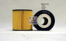 WESFIL OIL FILTER FOR Smart ForTwo 0.7L 2003-01/08 WCO116
