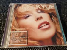 Kylie Minogue - Ultimate Kylie - 2004 Warner 2xCD compilation - oz pop electro