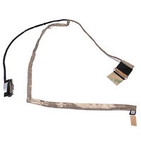 LCD LED LVDS VIDEO SCREEN CABLE FOR Dell Inspiron 7557 7559 0726R2 Touch 4K