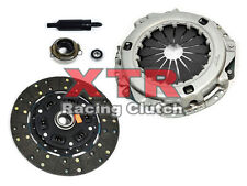 XTR RACING CLUTCH KIT SET 93-95 TOYOTA 4RUNNER PICKUP TRUCK *fits 2.4L 4WD ONLY