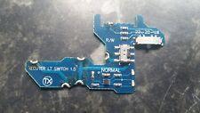 El tablero Xecuter LT Interruptor el tablero Xecuter LT Interruptor 1.5 placa de circuito para Xbox 360-Nuevo