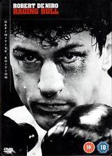 Toro scatenato (2 DVD Steelcase Definitive Edition/ROBERT DE NIRO 1980)