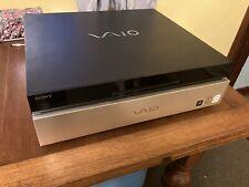 Sony Vaio VGX-XL100 Media Centre 4GB Ram Powers On