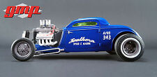 1934 BLOWN ALTERED COUPE SOUTHERN SPEED MARINE GMP 1:18 VINTAGE DIECAST CAR ACME