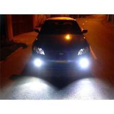 White LED Fog Lamp Driving Light Kit for 2006 2007 Subaru Impreza WRX
