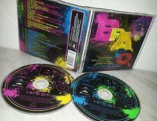 2 CD BRAVO HITS 81 - MARS - ONE DIRECTION - NELLY - ONEREPUBLIC