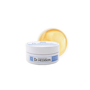 Dr.HEDISON Returning Eye Patch 60PCS
