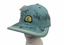 Clash San Jose Earthquakes Nike Unisex Baseball Cap Blue New Autographed