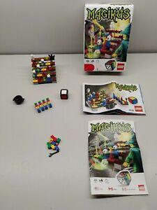 LEGO Magikus board game set #3836 2010 complete